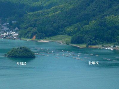吉田の入り江